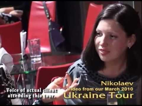 Youtube Meeting Russian Woman 9