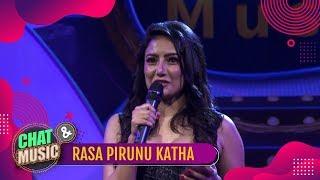 Chat & Music - Rasa Pirunu katha | ITN Thumbnail