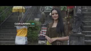 Gambar cover OLIVIA GUNAWAN FOR MISS TOURISM AND CULTURE UNIVERSE INTERNATIONAL 2019
