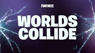 Worlds Collide Battle Pass challenges - Fortnite Season 10