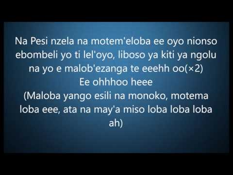 Sandra MBUYI feat Michel BAKENDA