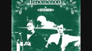 fenomenon - slow steady