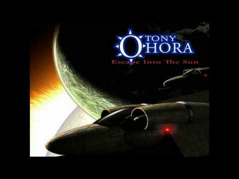 Tony O'hora - Escape into the Sun