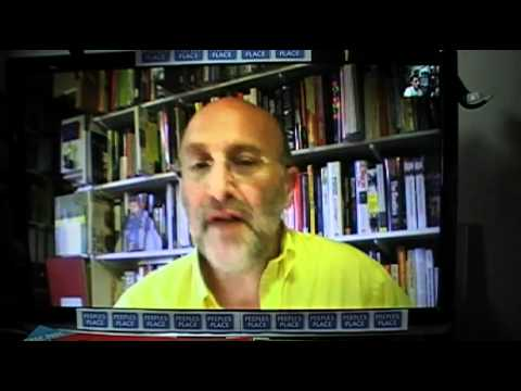 World Exclusive (Pt. 6): Mark Lewisohn on Peeples Place at KHTS about Beatles bio
