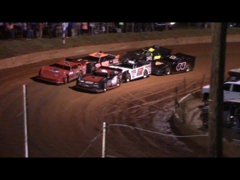 Winder Barrow Speedway Hobby 602 Feature Race 4/22/17