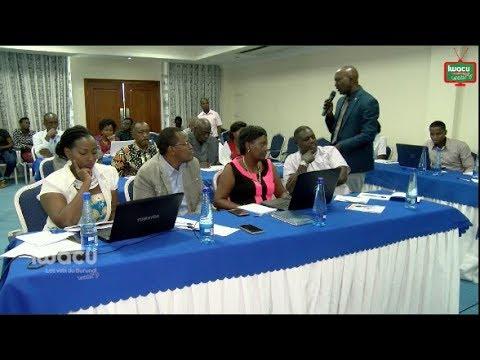 Hôtellerie et tourisme: un secteur en berne au Burundi