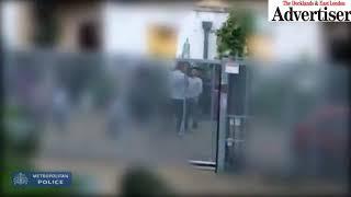 Bethnal Green man runs down neighbour after party noise complaint