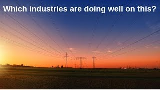 Look for Great Negotiators in these industries.