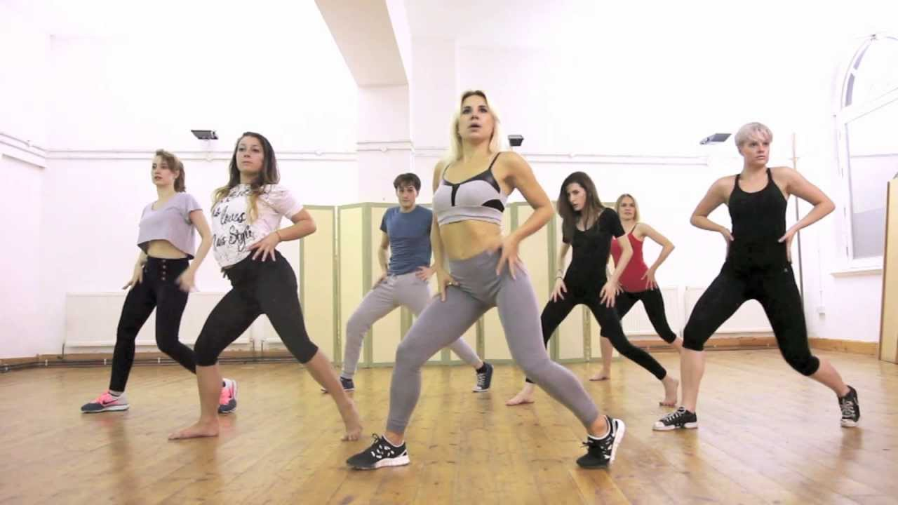 Exercise is a system of exercises for improving dance techniques. Classic Exercise