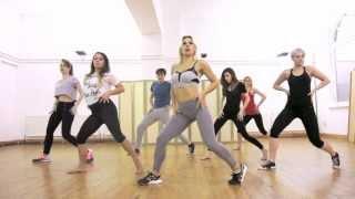 Dance Warmup - Set 2: Isolation
