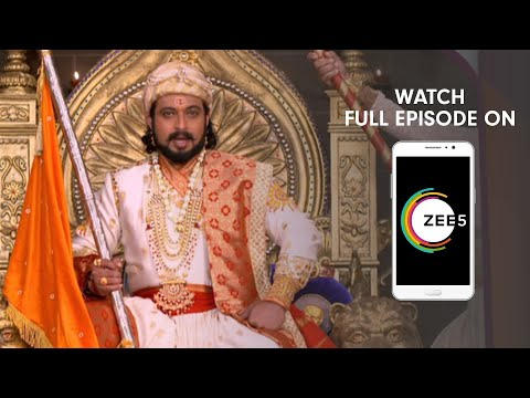 Swarajyarakshak Sambhaji - Spoiler Alert - 11 Apr 2019 - Watch Full Episode On ZEE5 - Episode 492