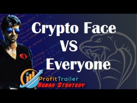 Crypto Face, vs Craig Grant, TIC, Blockchain Guy? Crypto Saint, all yall