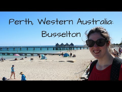 What To Do In Western Australia: Busselton