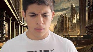 Reacción al Trailer   Correr o Morir: Prueba de Fuego