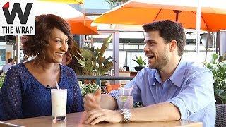 'Think Like a Man Too's' Jerry Ferrara on Why Playing Gabrielle Union's Husband Stressed Him Out
