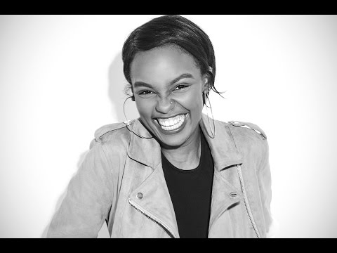 Sierra McClain Go-See Interview
