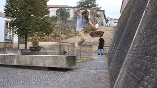 SIN OLLIE 4 - Javier Saavedra