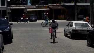 MC Daleste - Mãe de Traficante [Prod Dalvy WEB VIDEO]
