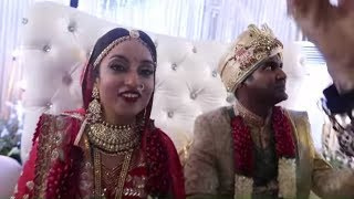 INDIAN WEDDING : VLOG   Meeting Subscribers    Super Style Tips