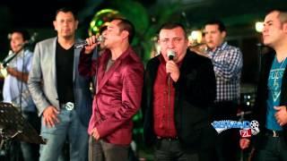 Los Nuevos Rebeldes Ft. Banda Renovacion - Los Relatos De Un Guacho (En Vivo 2015)