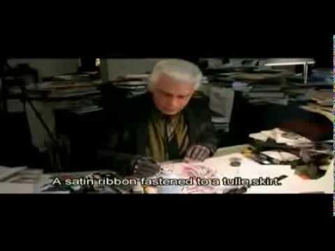 Трейлер к фильму Lagerfeld Confidential