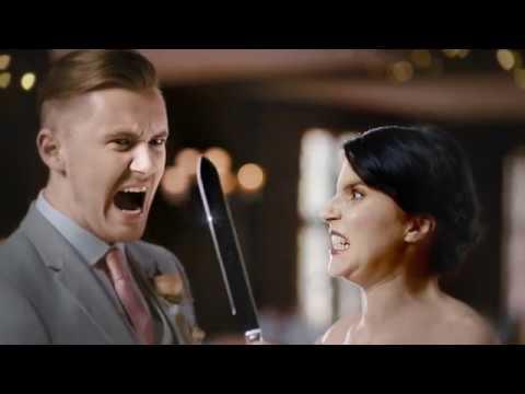 Wife Stabs Groom at Wedding!!! 😱| Scripin Weddings