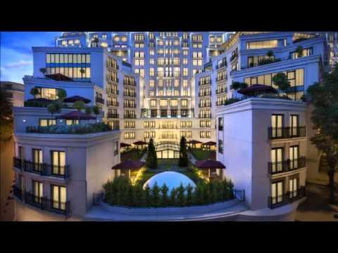 CVK Park Bosphorus Hotel Istanbul ***** - Istanbul, Turkey