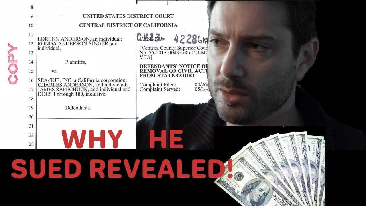 Revealed! Why Safechuck Is REALLY Suing Michael Jackson! REAL FACTS MY PEOPLE...