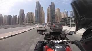 Dubai/Oman 2018