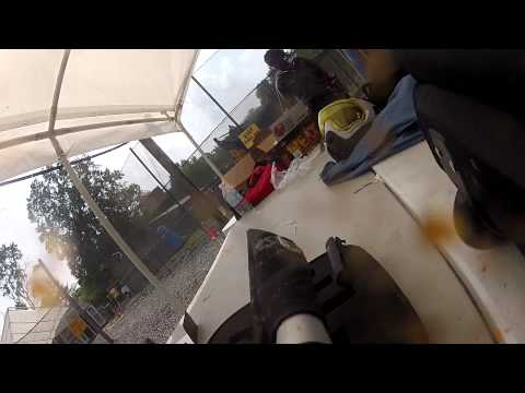 Lincoln Tech Paintball   2