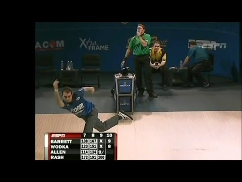 2011 Bowling PBA WSOB Scorpion Open