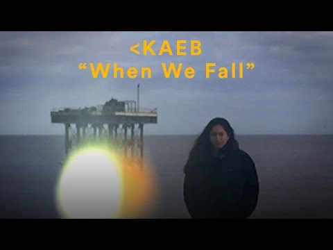 """KAEB - """"When We Fall"""" (Official Music Video)"""