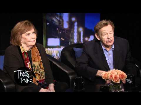 Stiller and Meara Extravaganza, Pt. 1 of 2 | Theater Talk