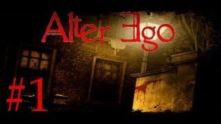 Alter Ego Walkthrough part 1
