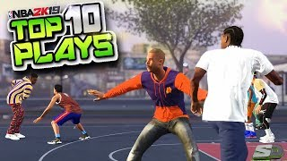 NBA 2K19 Top 10 Plays Of The Week #37 GREATEST Comeback & BEST SHOT Ever