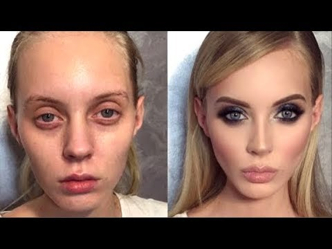 Girls, Please STOP wearing Makeup
