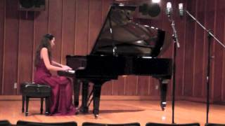 J. S.  Bach Prelude and Fugue No. 12 in F minor BWV 857 WTC 1