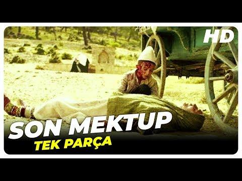 Son Mektup - Türk Filmi