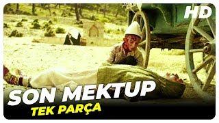 Son Mektup  Türk Filmi Tek Parça (HD)