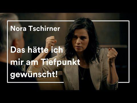 Bar-Talk mit Nora