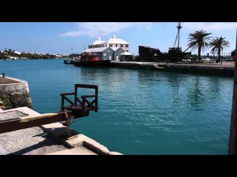 Bermuda: The Human Effect