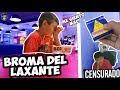 BROM4 CON LAXANTE A MI PRIMO DE 10 AÑOS CESAR VLOXX / NENUKO