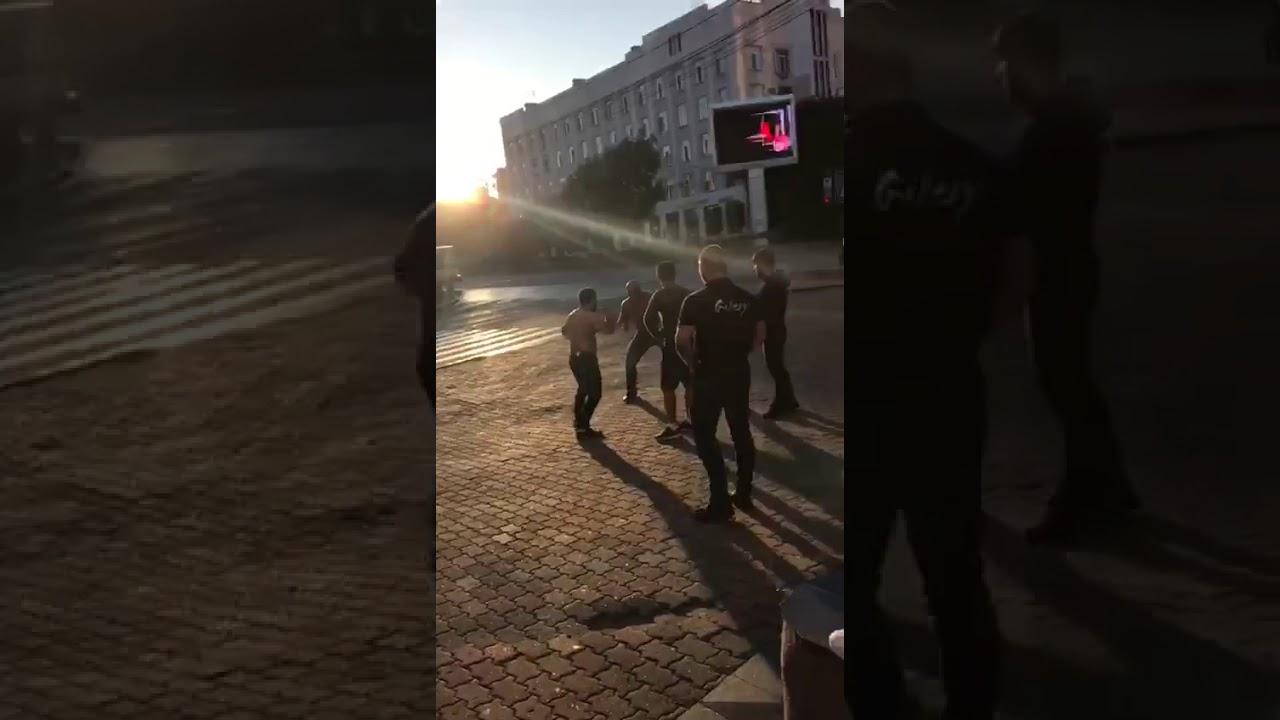 В Хабаровске убит чемпион мира по пауэрлифтингу