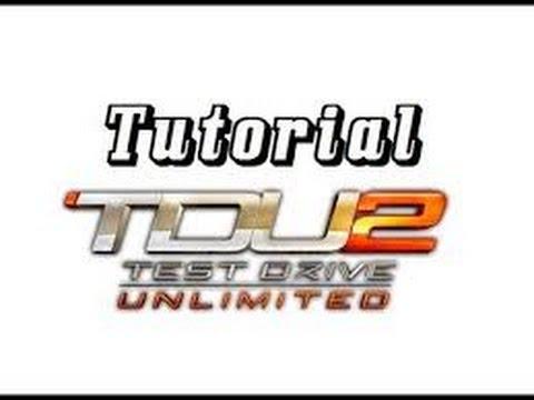 Como baixar Test drive Unlimited 2 Pelo Torrent