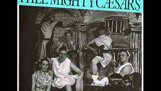 Thee Mighty Caesars - Wiley Coyote