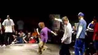 Mighty4Poland - RTB2 vs Funky Masons