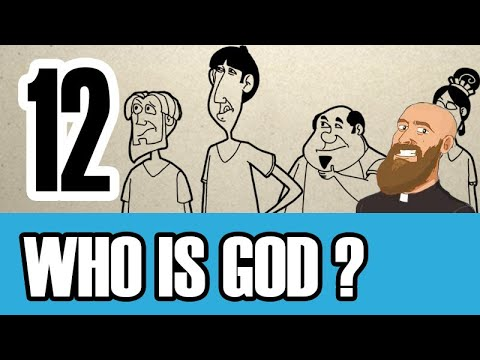3MC - Episode12 - Who is God?