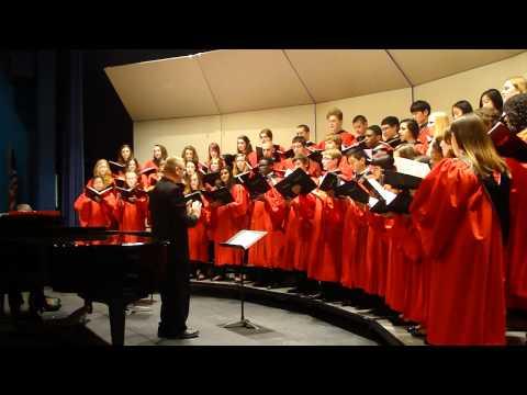 I Bought Me A Cat - Wayland Academy Concert Choir