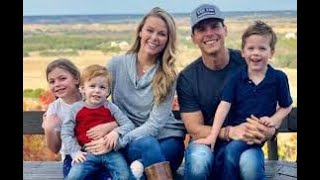Morgan Miller's 'Heart Breaks' for Granger Smith Whose Son Drowned a Year After Her Daughter Died