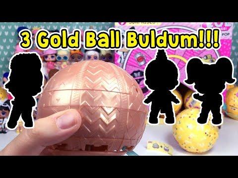 LOL Confetti POP 2. Dalga Türkiye'de ilk 3 Gold Aynı Anda! Yoksa 2. Punk Boi mu?